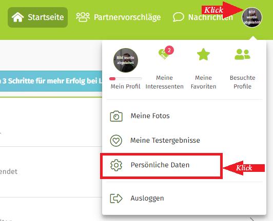 Profil löschen premium mitgliedschaft parship Parship kündigen: